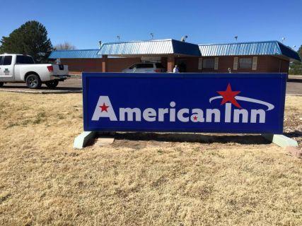 American Inn Colby