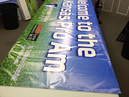 Banner for SW Kansas Pro Am