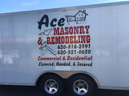 Ace Masonry and Remodeling