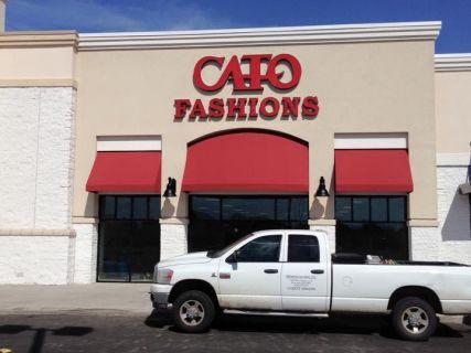 CATO Fashions